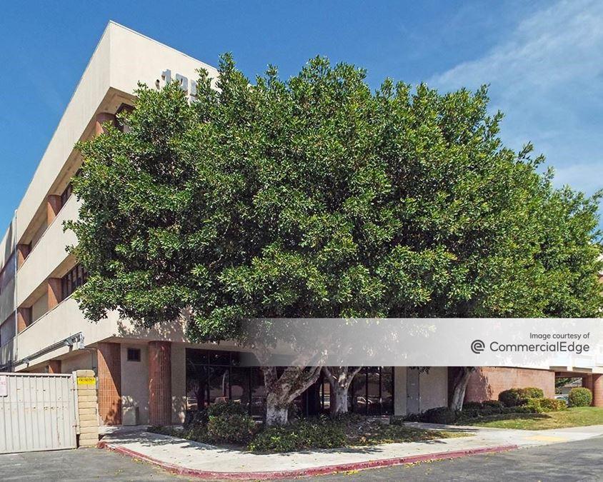 San Gabriel Valley Surgical Center
