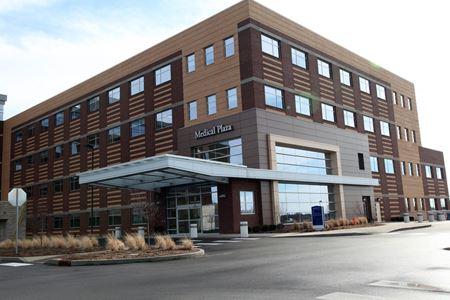 St. Mary's Good Samaritan Medical Office Building - Mount Vernon
