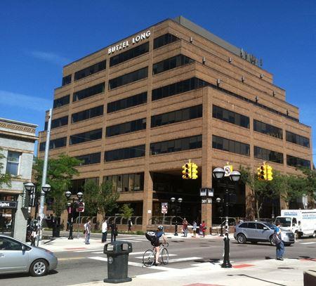 Downtown Ann Arbor Office & Retail for Lease - Ann Arbor