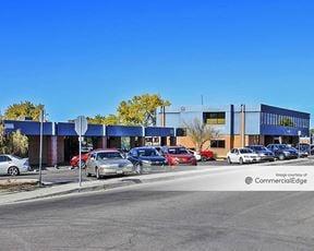 Medical Arts Plaza - Albuquerque
