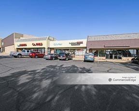 Aurora Highlands Shopping Center