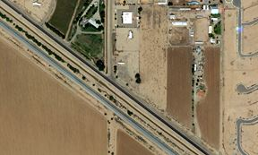 511-21-012C, NEC of S Henness Rd and W Jimmie Kerr Blvd - Casa Grande