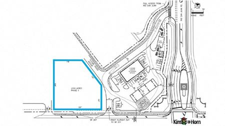 0.9+/- AC Retail Outparcel Ground Lease - St. Augustine