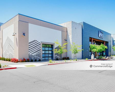 Santa Rosa Southside Shopping Center - Santa Rosa