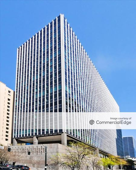 Norton Building - Seattle