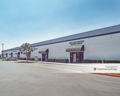 Mount Vernon Commerce Center - Colton