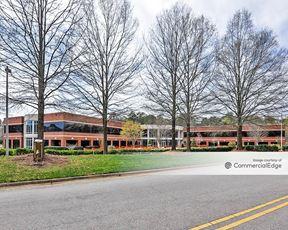Meridian Corporate Center - 2605 Meridian Pkwy - Durham