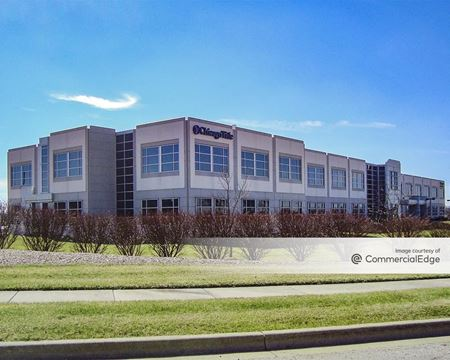 Purdue Technology Center - Crown Point