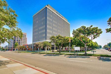 300 S. Harbor Blvd. - Anaheim