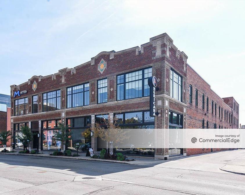 D. S. Chamberlain Building