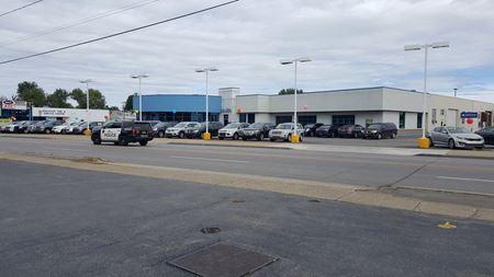 Former New Car Dealership/ Showroom - Lackawanna