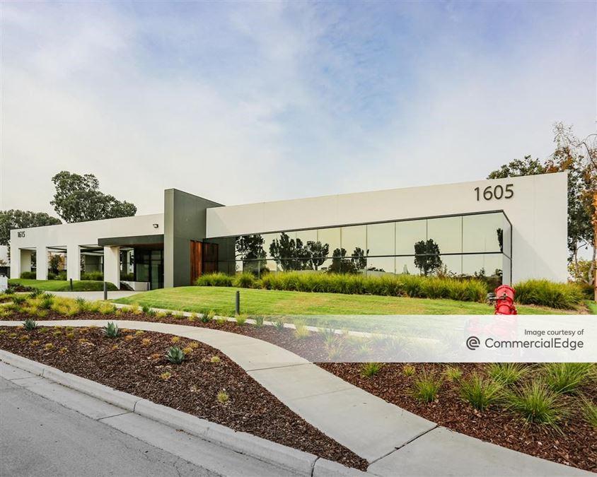 Mission Park - 1505, 1515, 1605 & 1615 Wyatt Drive