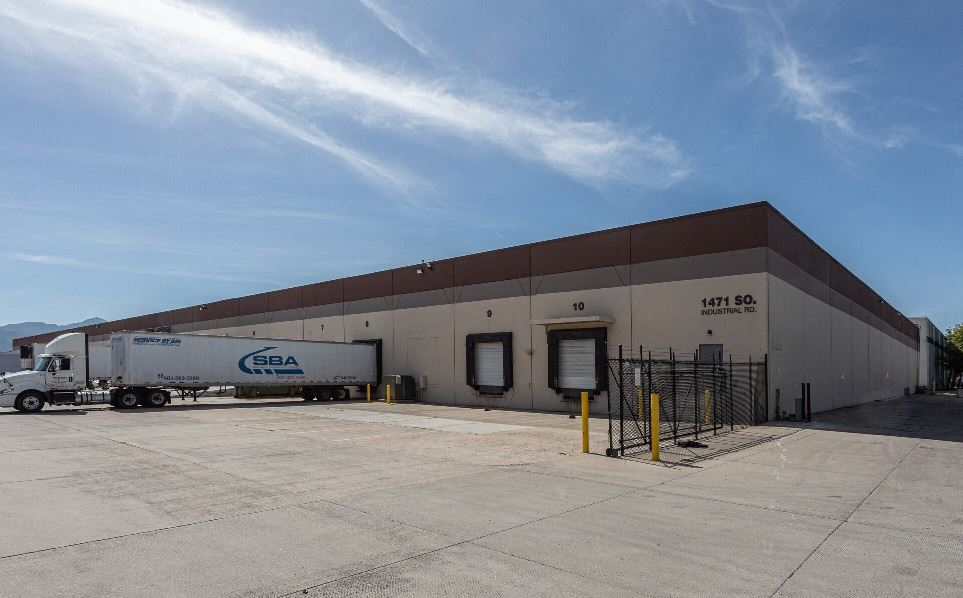 1471 South Industrial Road