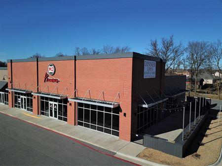 Centerton Plaza - Centerton