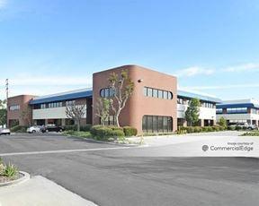Van Ness Business Center - Torrance
