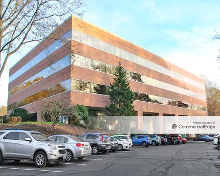 Merritt Woods - Building 1 - Milford
