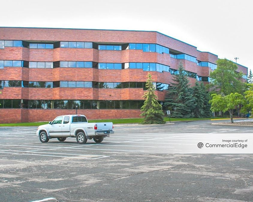 Braemar Office Park II