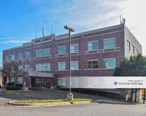 Rivercrest Center