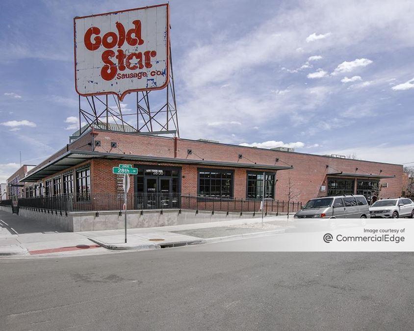The GoldStar Building