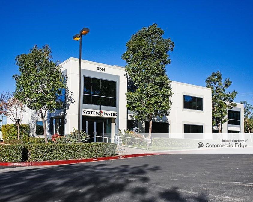 Grey Hawk Business Center