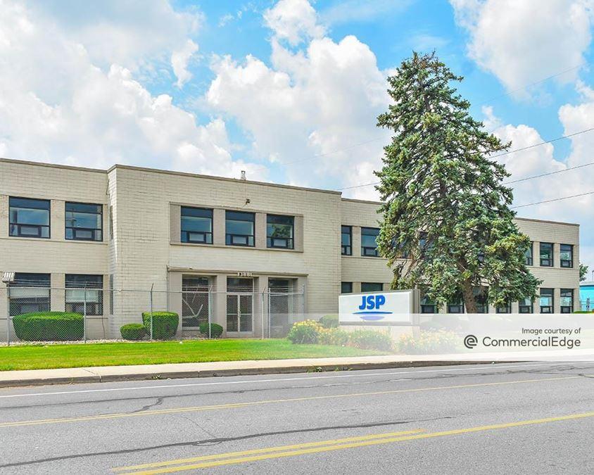 Westfield Industrial Center