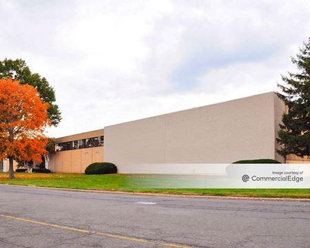 KRG Enterprises Headquarters - Philadelphia