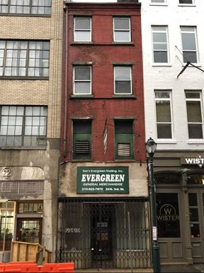 Building for Sale in Old City