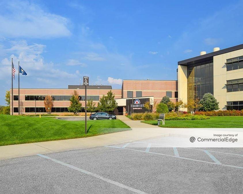 Farmer's Insurance - Kraft Meadows & Print Distribution Center