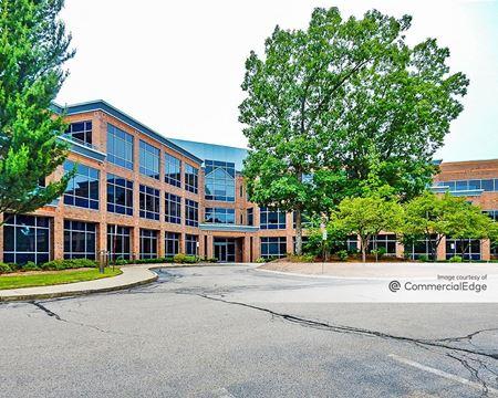 River Ridge Office Park - Norwood