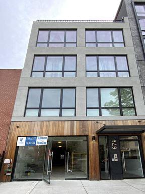 679 Franklin Ave - Brooklyn
