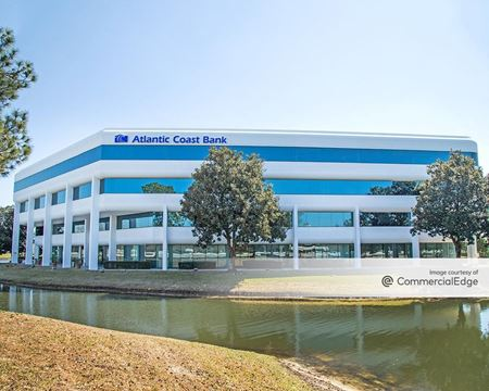 Southpoint Business Park - Quadrant at Southpoint II - Jacksonville