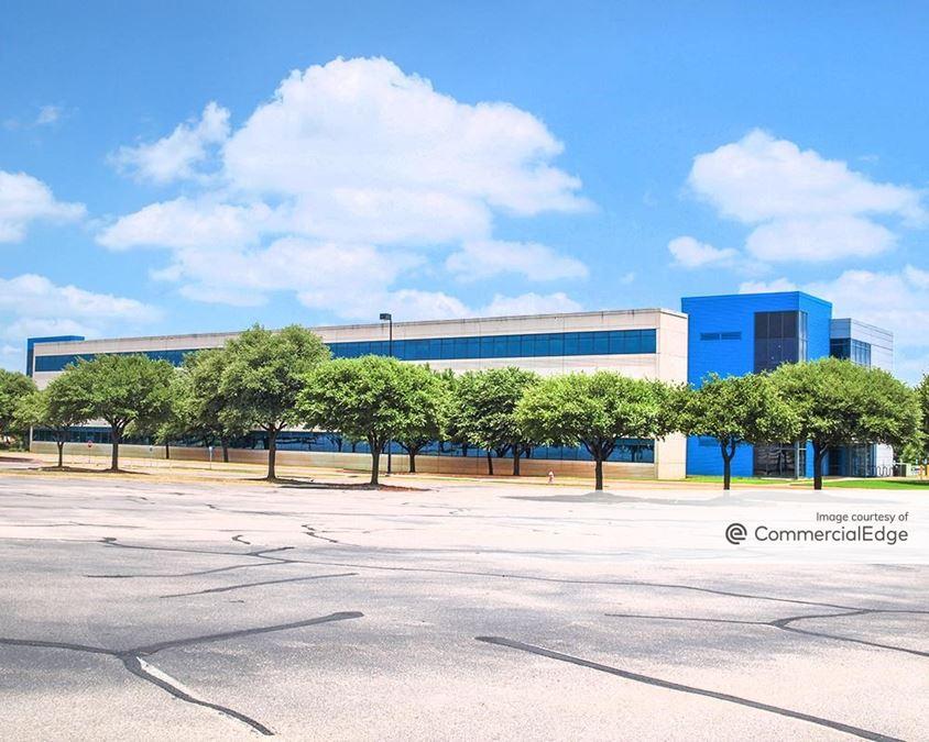Dell Round Rock Campus - RR7