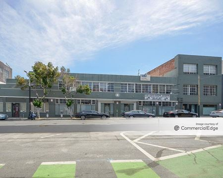 1245-1263 Howard Street - San Francisco