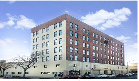 250 Fulton Avenue - Hempstead