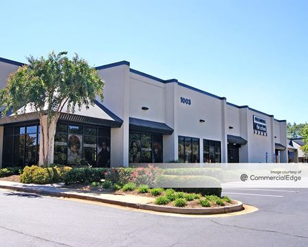 Mansell Commons - Roswell