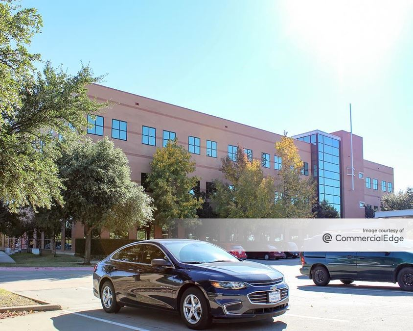 Las Colinas Medical Plaza II
