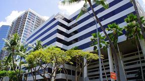 The Block Honolulu