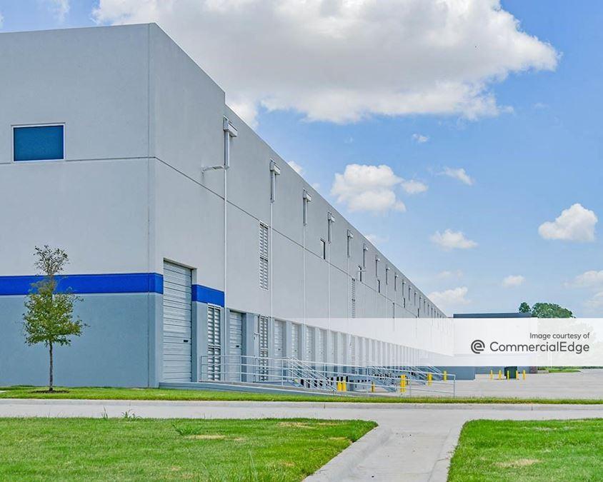Oakdale Distribution Center