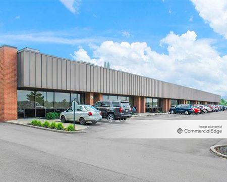 Park 50 - 500, 501 & 502 Techne Center Drive - Milford