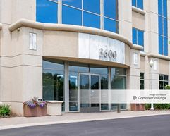 Centennial Lakes Office Park - Building V - Edina