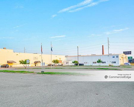 Gateway Industrial Center - Detroit