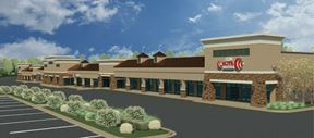 Frankfort Place Shopping Center - Frankfort