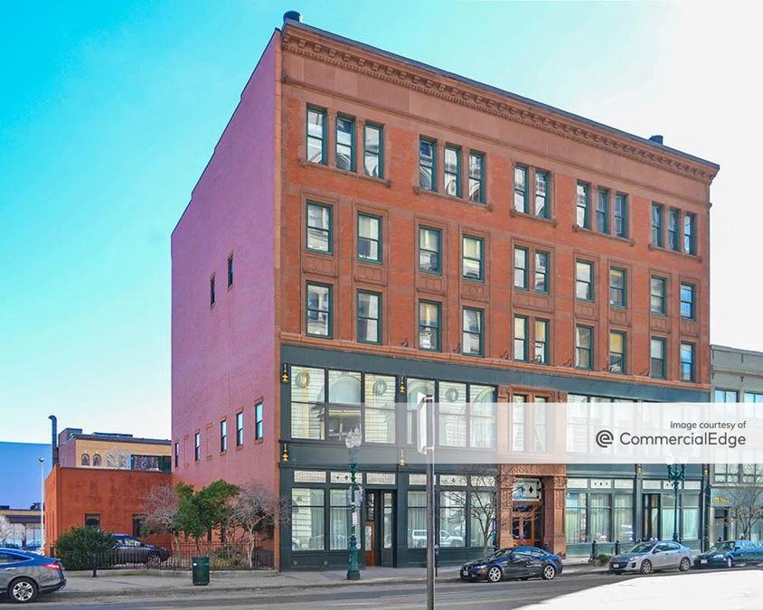 Burnside Building