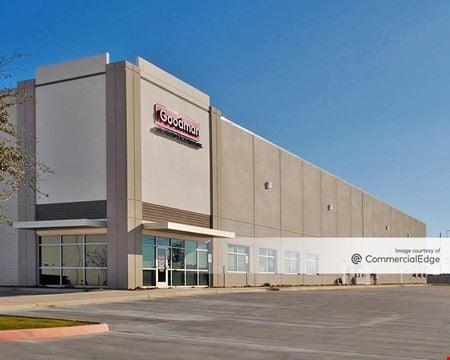 Mason Creek Business Center - Buildings 2 & 3 - Katy