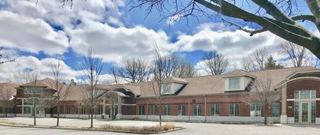 The Seasons Professional & Medical Office Center - Arlington Heights