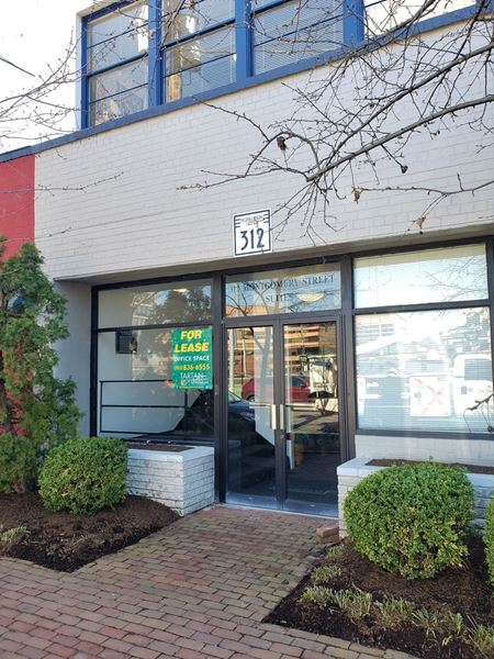 Montgomery Center Lofts - Alexandria