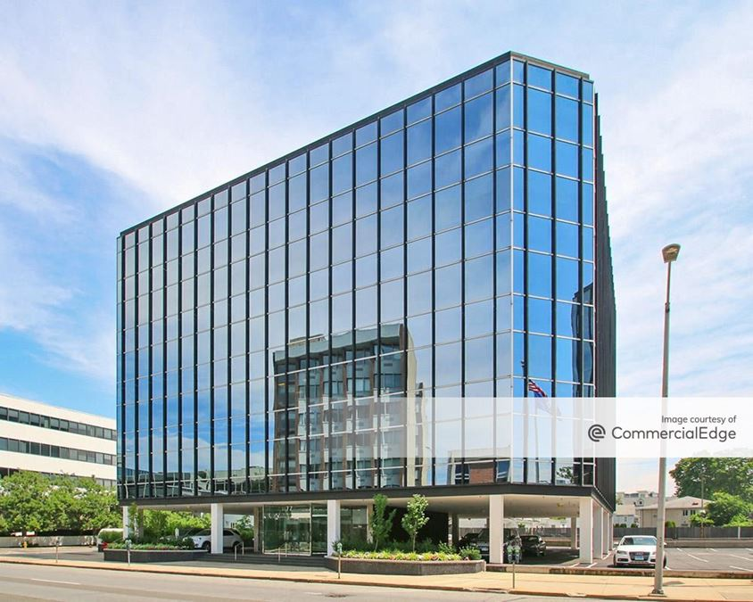 Stamford Executive Center - 1177 Summer Street