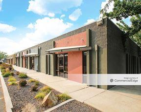 Flex Work Space Business Park - Buildings 1, 2, 3 & 4 - Boise
