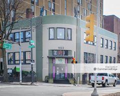 1822 Spring Garden Street - Philadelphia