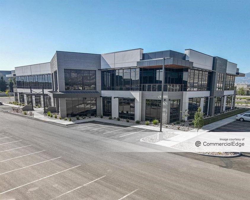 Lindon Tech Center 5